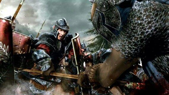 Imperial vs Stormcloak | Skyrim | Elder scrolls skyrim
