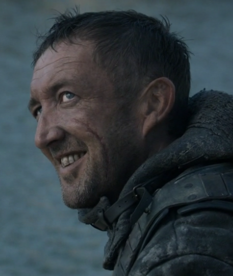 Dagmer Ralph Ineson A Dance With Dragons A Clash Of Kings