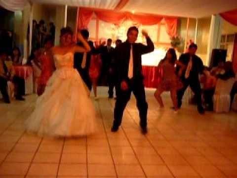 Adorable Wedding EntranceFunny MomentsDance