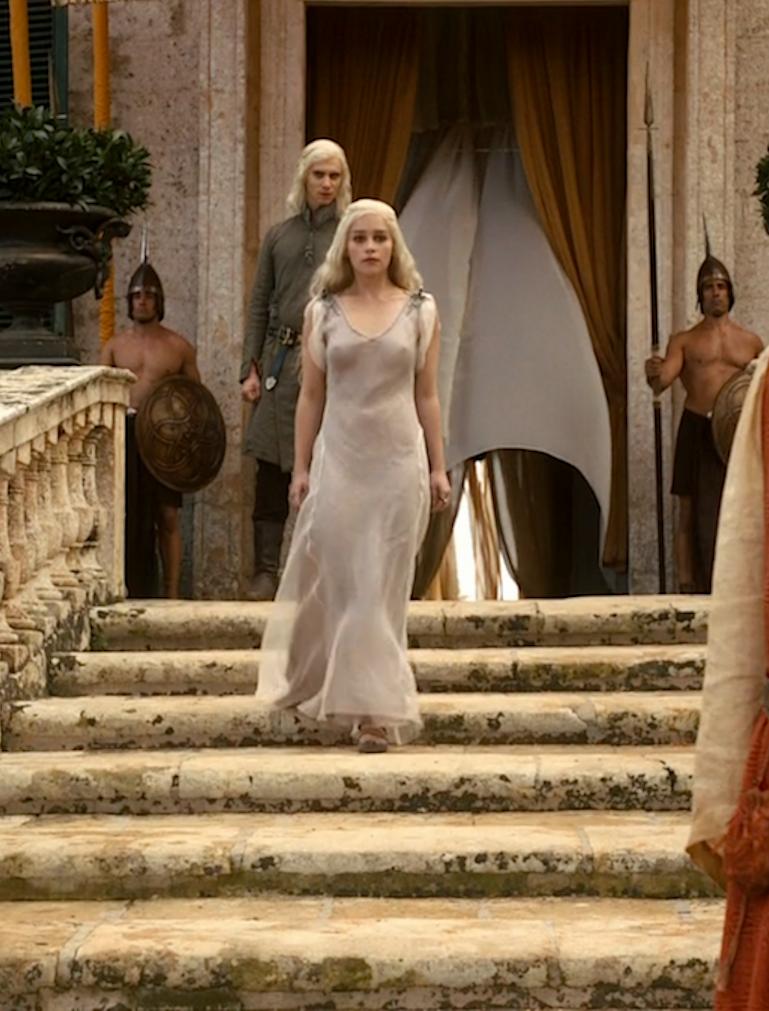 Daenerys Targaryen Game Of Thrones Pinterest Daenerys