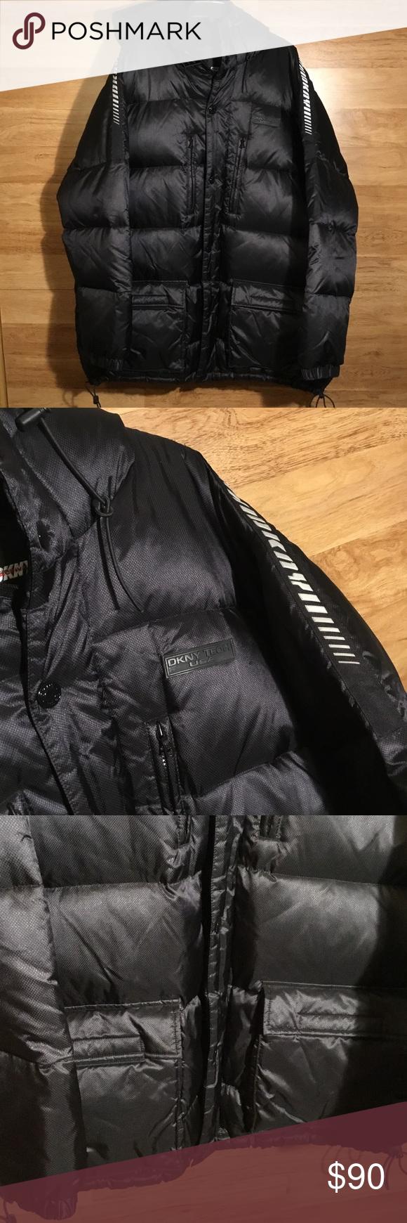 Dkny Active Tech Usa Puffer Jacket Dkny Active Tech Usa Puffer Jacket In Excellent Conditions Size Xxl Dkny Jackets Coats Puf Dkny Jackets Puffer Jackets [ 1740 x 580 Pixel ]