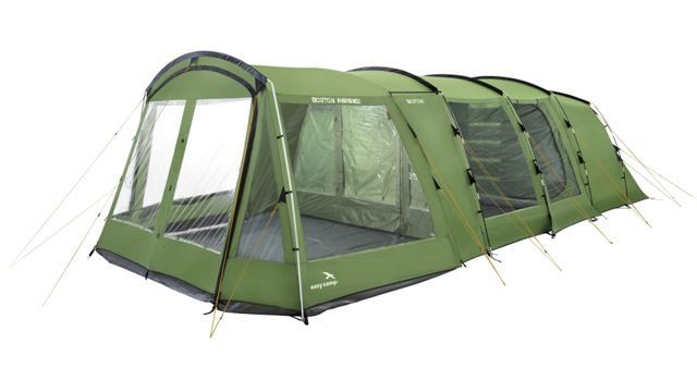 Przedsionek Easy Camp Tour Boston 500 Awning Easy Camping Tent Tent Awning