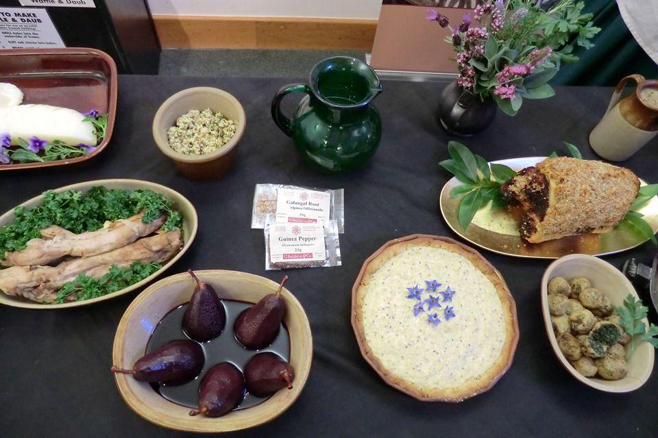 Elizabethan meal mistress page food pinterest meals elizabethan meal forumfinder Images