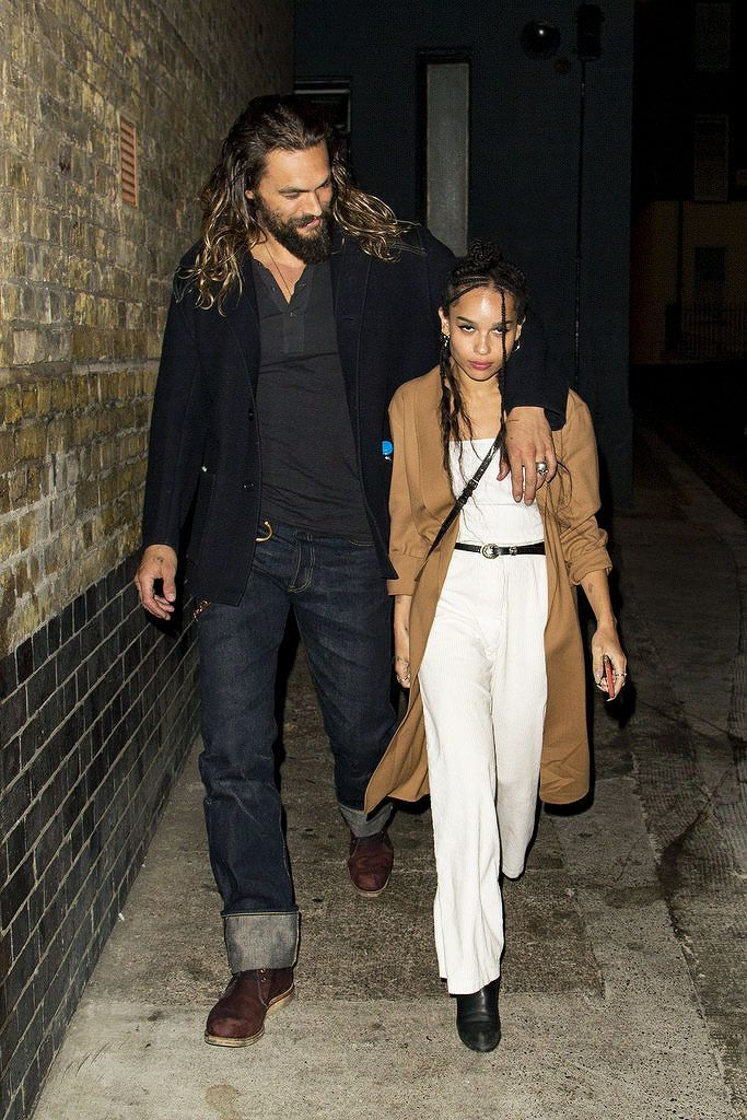 Jason Momoa and Zoe Kravitz on the way into the Chiltern Firehouse on September 25, 2016 #zoekravitzstyle Jason Momoa and Zoe Kravitz on the way into the Chiltern Firehouse on September 25, 2016 #zoekravitzstyle Jason Momoa and Zoe Kravitz on the way into the Chiltern Firehouse on September 25, 2016 #zoekravitzstyle Jason Momoa and Zoe Kravitz on the way into the Chiltern Firehouse on September 25, 2016 #zoekravitz