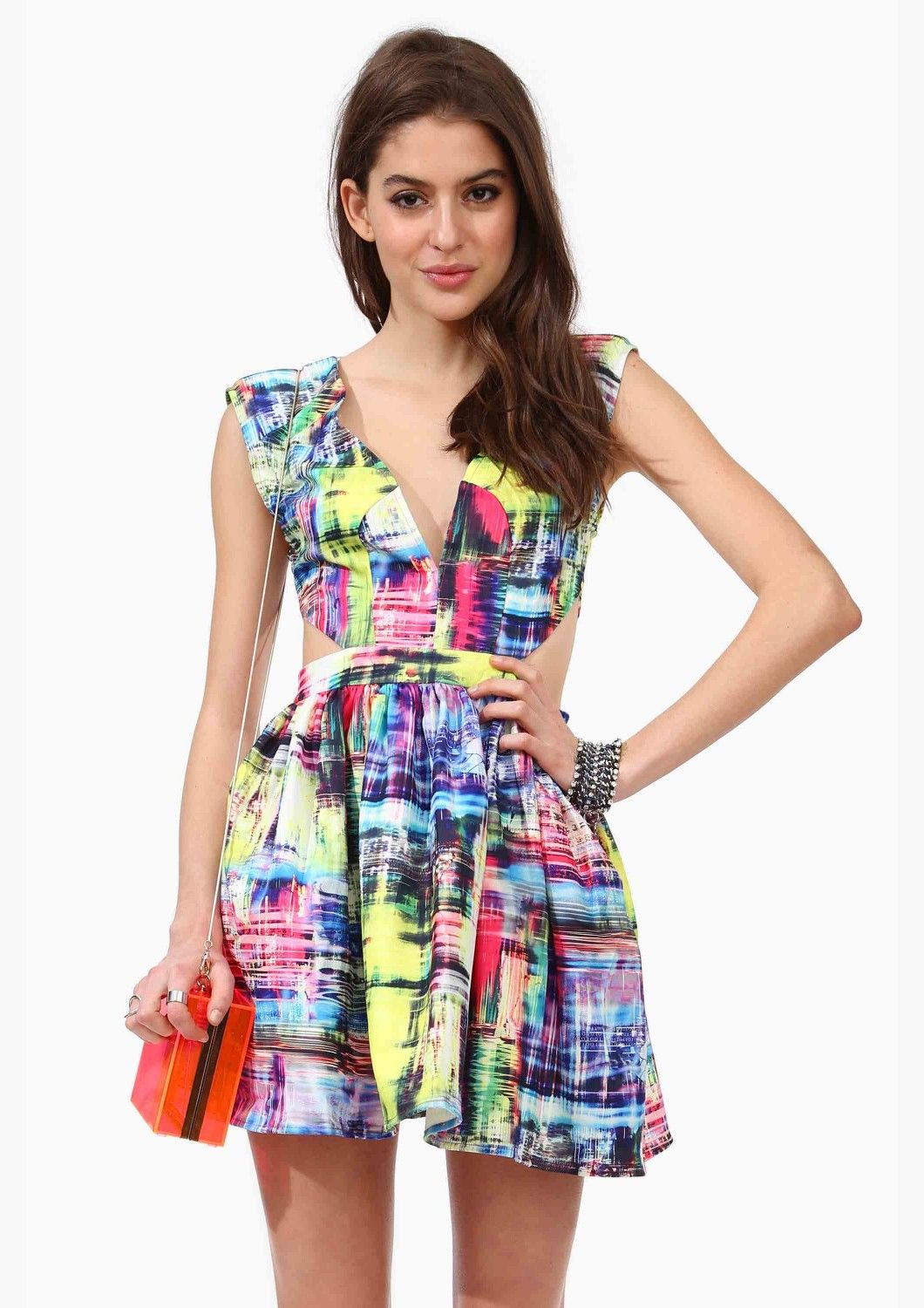 City Scape Dress | Cute clothes - yes, please! | Fashion