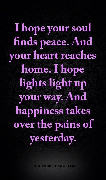 Happiness Quotes Words Of Hope Happy Quotes Best Love Quotes