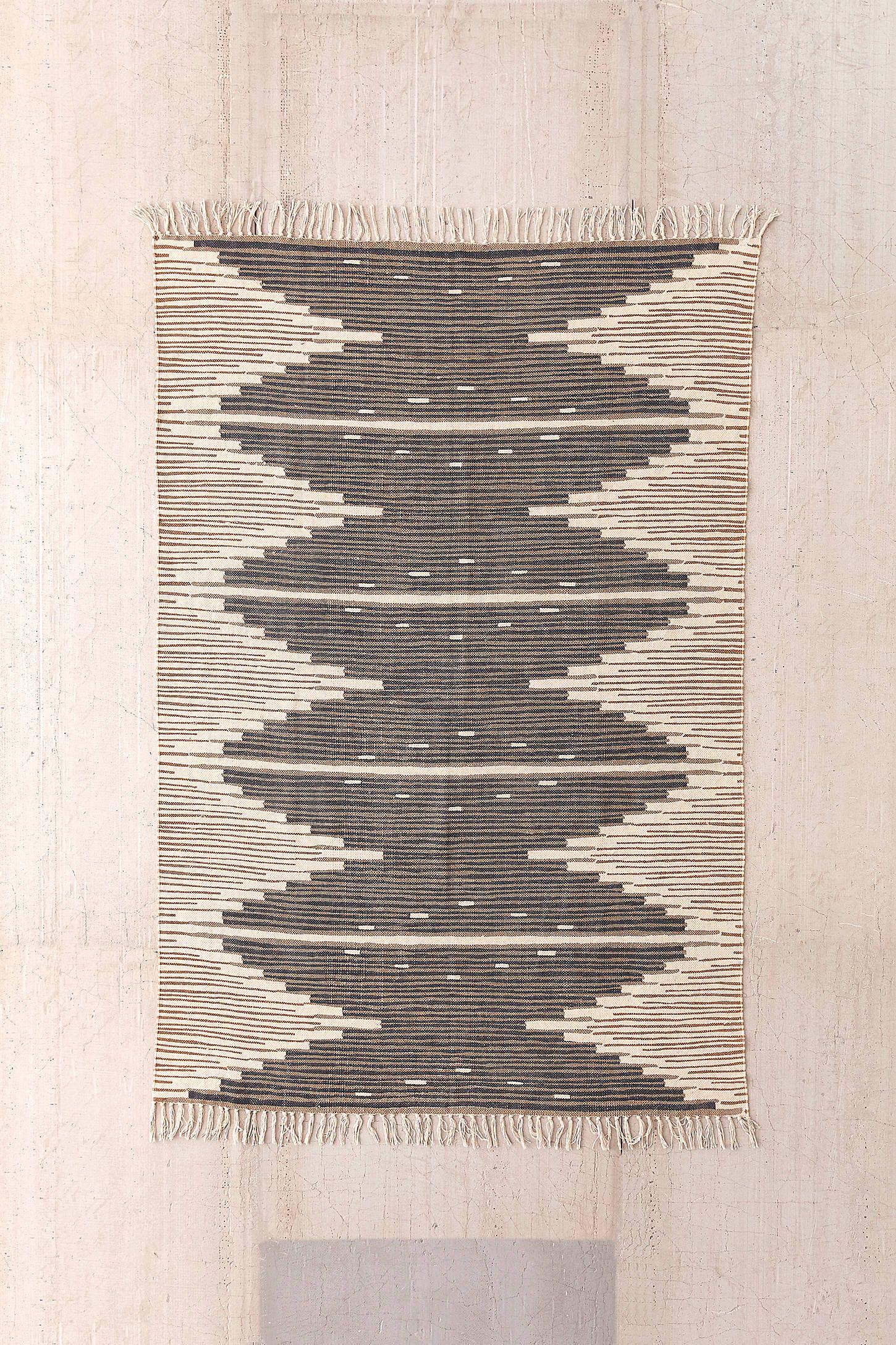 Lazro Printed Rug Rugs Cotton Area Rug Printed Rugs