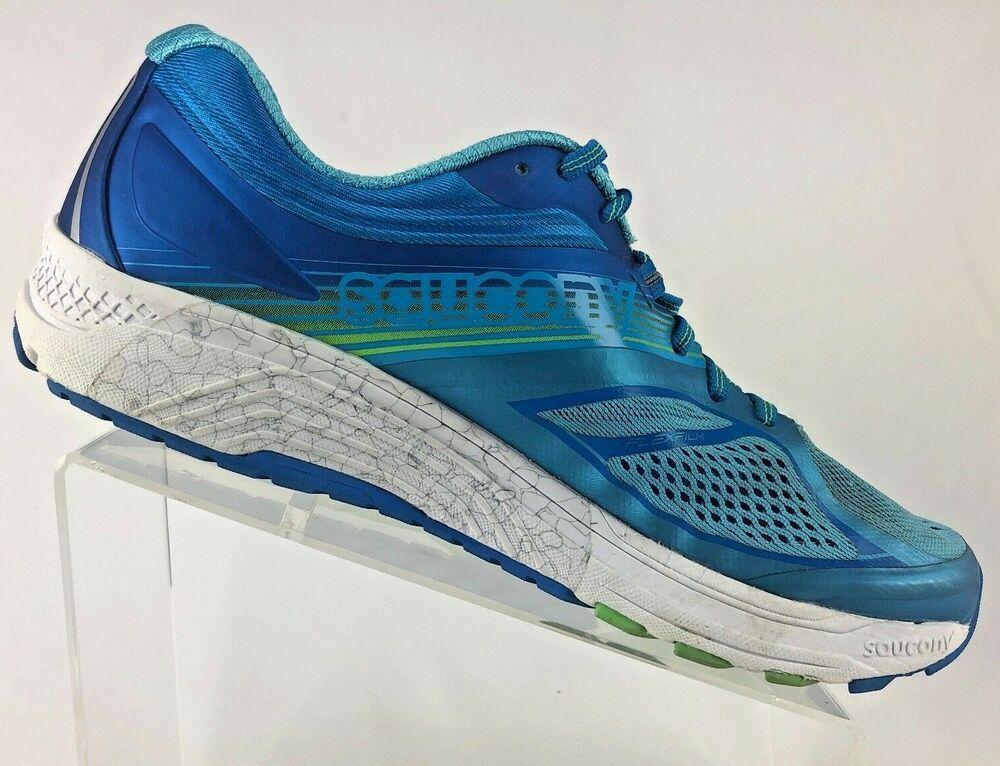 Wide Running Shoe EU 44.5 UK 10 S10351