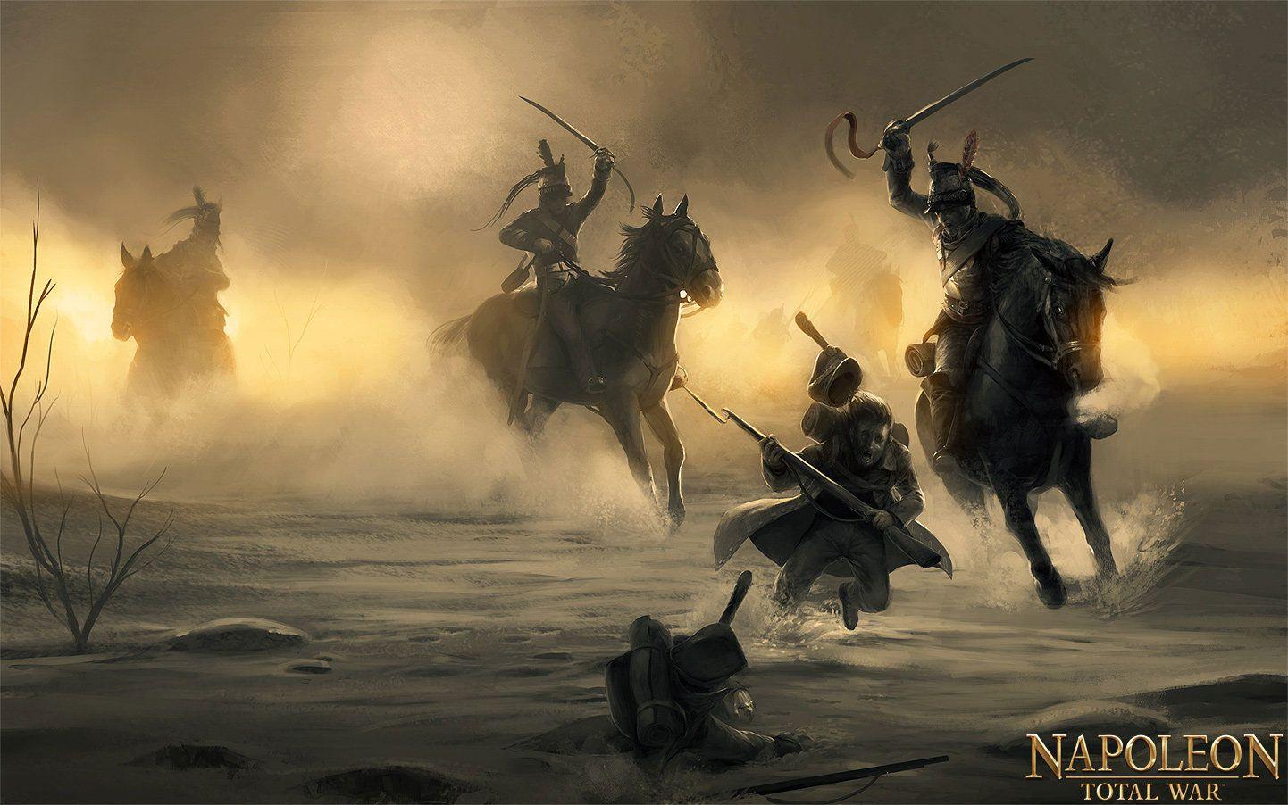Empire Total War HD Wallpapers Backgrounds Wallpaper 1442