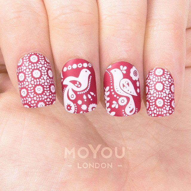 Animal 13 moyou london nails i love pinterest nail moyou londons new collection features exotic zoo farm and cute animal nail art designs prinsesfo Choice Image