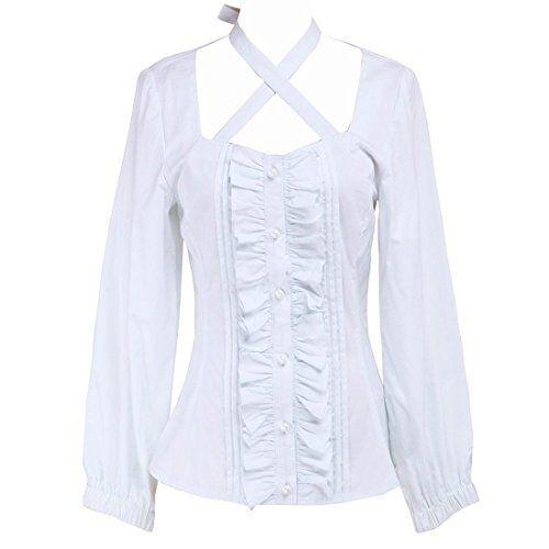 Pin by partiss L on Lolita Dress | Victorian shirt, Vintage