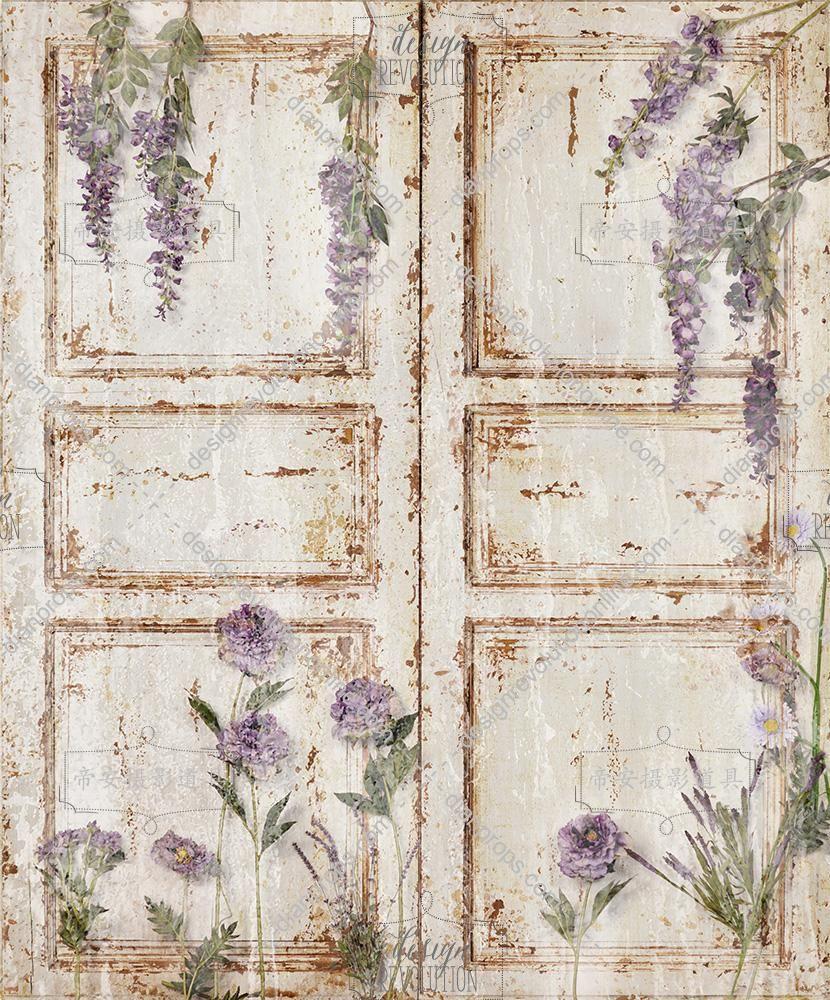 Amelia Floral Backdrop Floral Backdrop Backdrops Floral