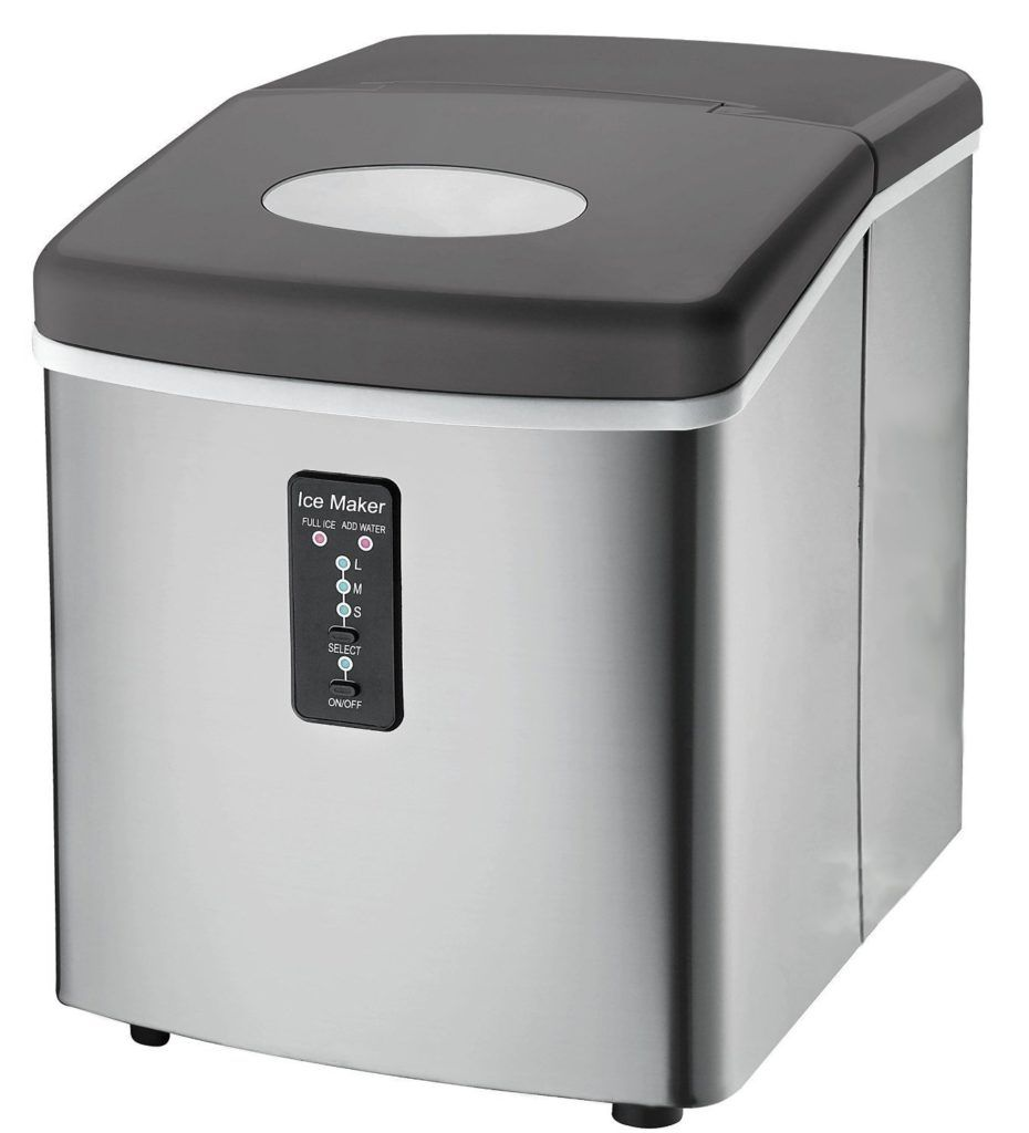 Best Countertop Ice Maker Review Portable Ice Maker Ice Maker