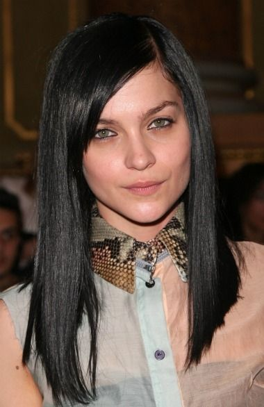 Hairstyles That Flatter Your Face Leigh Lezark Hair Cuts And