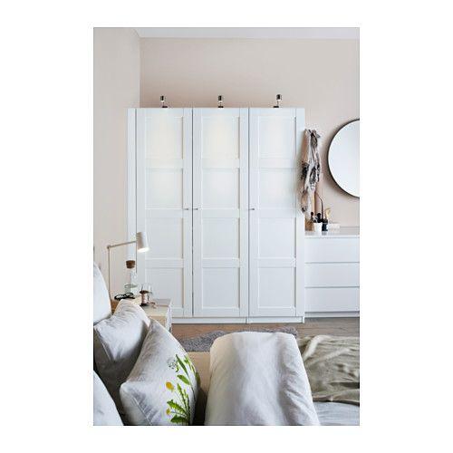 Ikea Guardaroba Pax Bergsbo.Pax Wardrobe Soft Closing Hinge 59x23 5 8x79 1 4 Ikea
