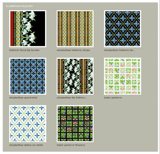 #patternpatisserie - 2 for 1 fat quarters at Spoonflower - here;s the direct link to my shop: http://www.spoonflower.com/profiles/patricia_shea #PatriciaSheaDesigns until Nov. 12th
