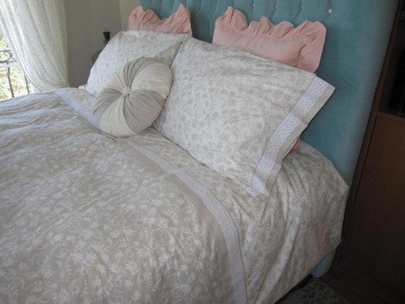 Oversized King Bedding Super King Size Duvet Cover 120x98 Etsy In 2021 Oversized King Comforter Oversized King Quilts King Size Duvet Covers