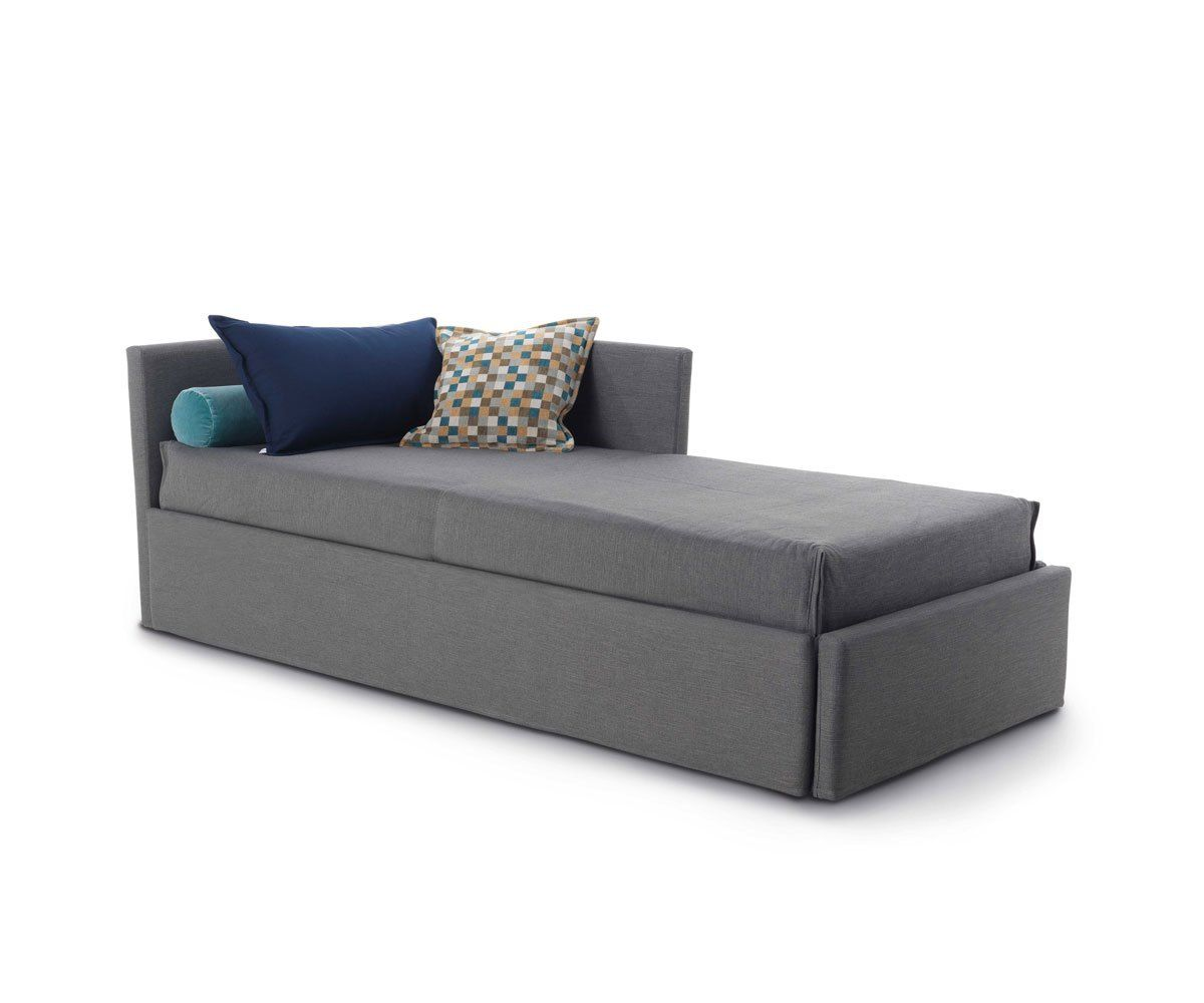 Gabrielduo Chaiselongue Bed Sofa Sofa Bed