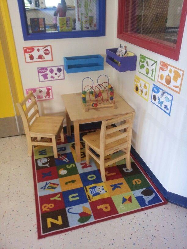 Preschool Lobby Decor School Office Decor Child Care Center