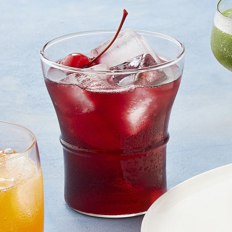 Cherry-Lime Margarita