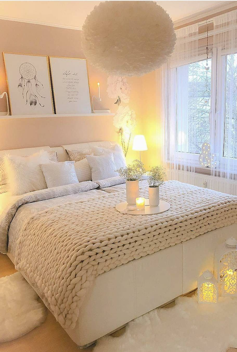 51 Modern And Stylish Bedroom Design And Decoration Ideas Page 29 Of 51 Stylish Bedroom Design Stylish Bedroom Bedroom Design Trends Decorating ideas for bedrooms