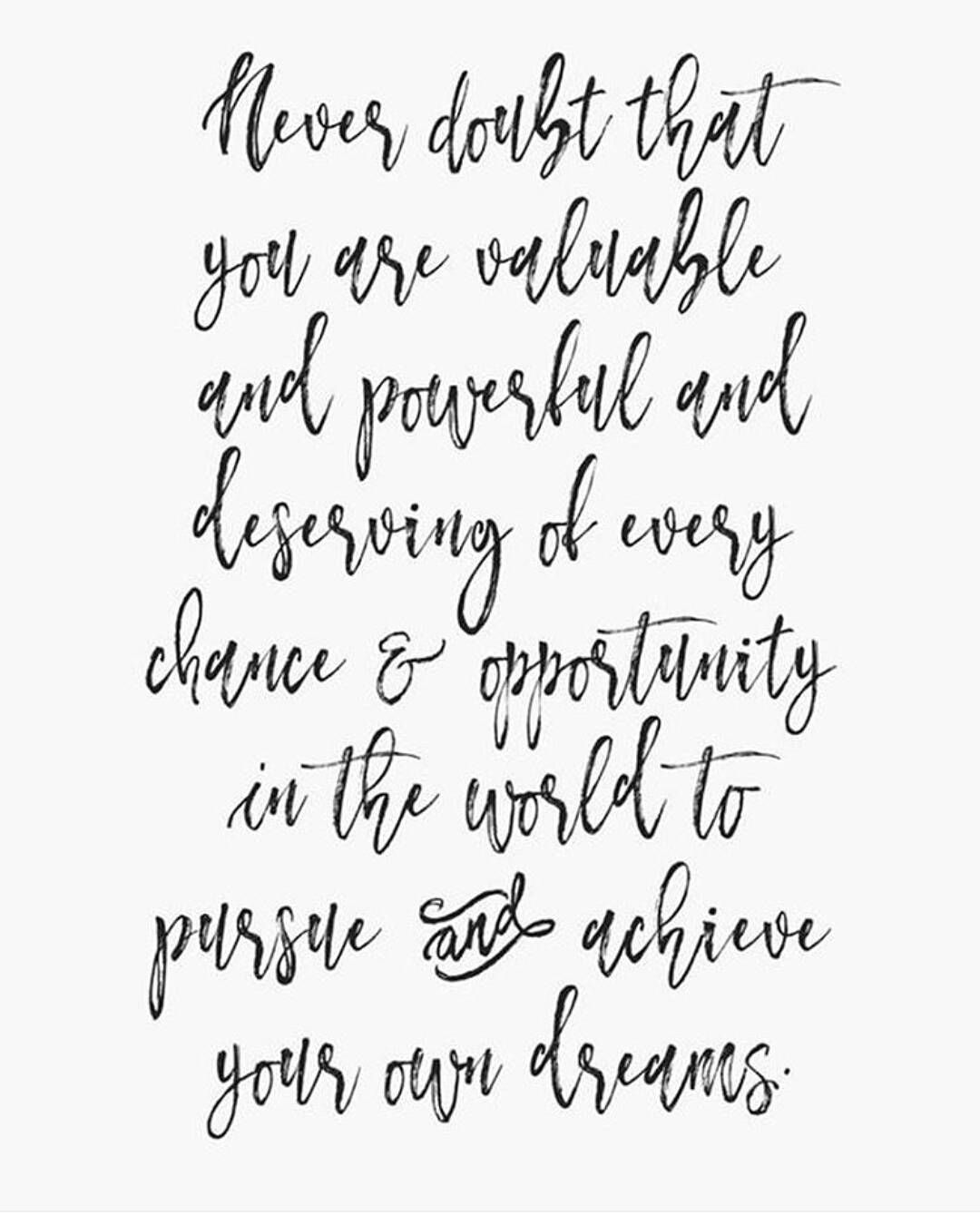Zen Happiness Quotes: Never Doubt. #zen #happiness #life #quote #quotes #love