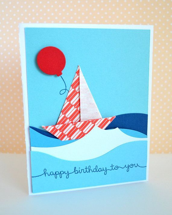 image result for origami boat card  origami boat