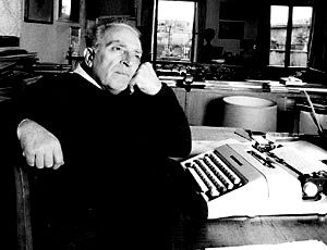 Sulla letteratura (On literature): «Intervista a Luigi Malerba» di Doriano Fasoli
