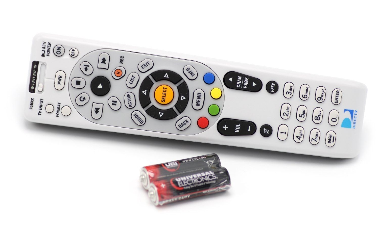 DIRECTV H25 HD Receiver with Complete Kit | Products