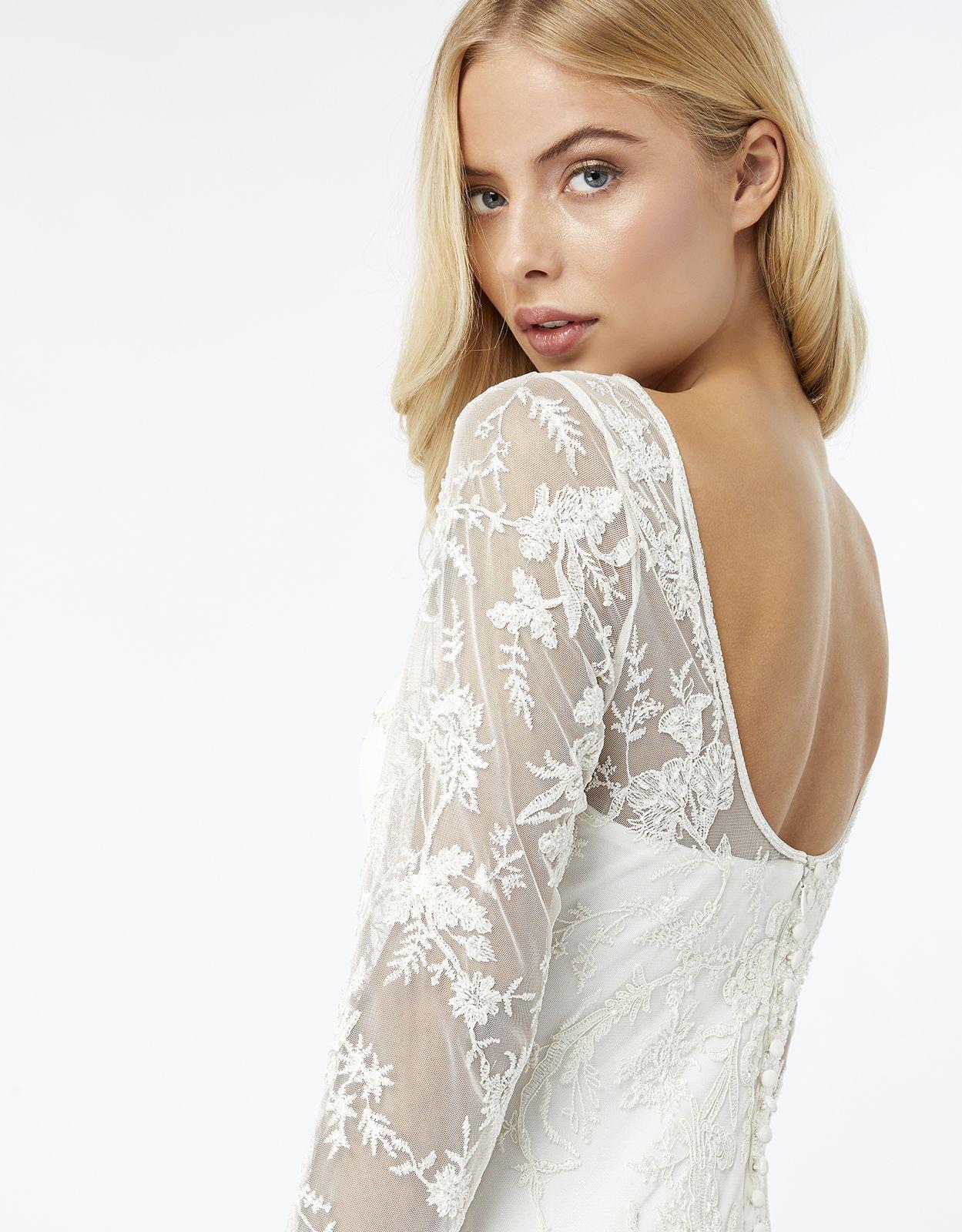 Bon plan : Ta robe de mariée bohème à - de