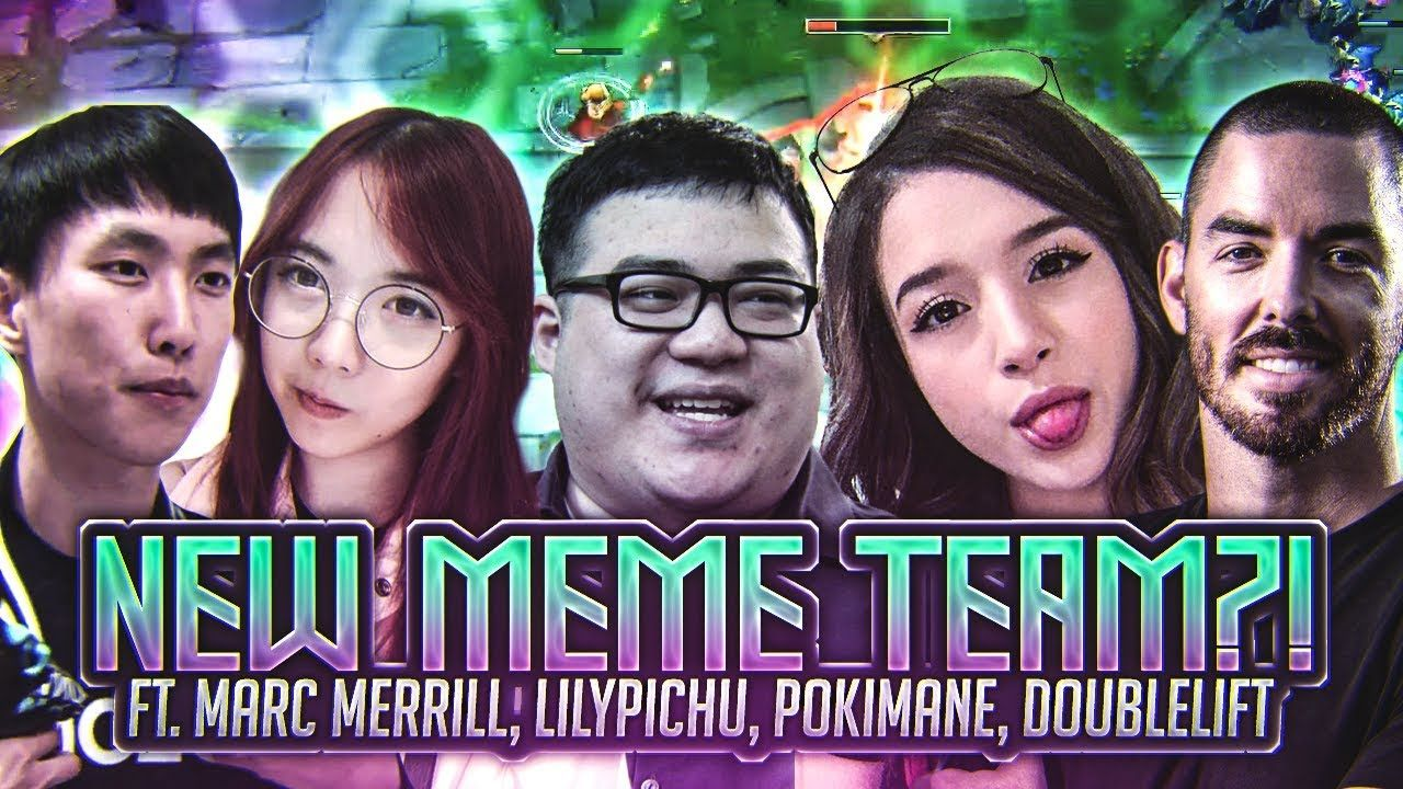 Pin By Scarlet Nossna On League Of Legends Esports Memes League