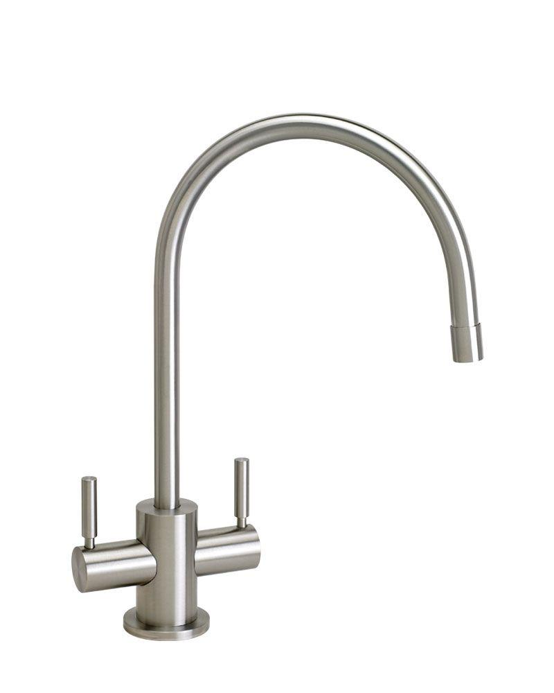 Waterstone Parche Bar Faucet 1600 Ready To Entertain The Parche Bar Faucet Enhances The Convenience Of Your Kitchen S Wet Bar Faucets Faucet Kitchen Wet Bar