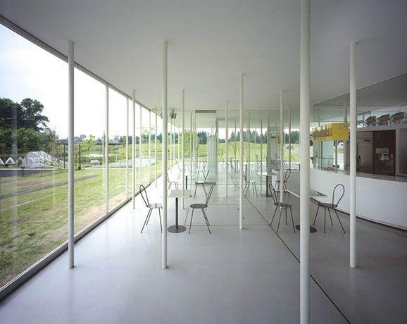 Pin de samuel llovet montardit en pinterest - Interni arquitectos ...