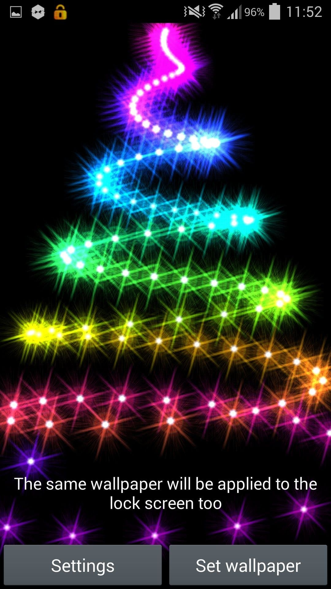 Elegant Christmas Lights Live Wallpaper Android Check More At Https Zdwebhosting Com Christmas Lights Live Wallpaper Android
