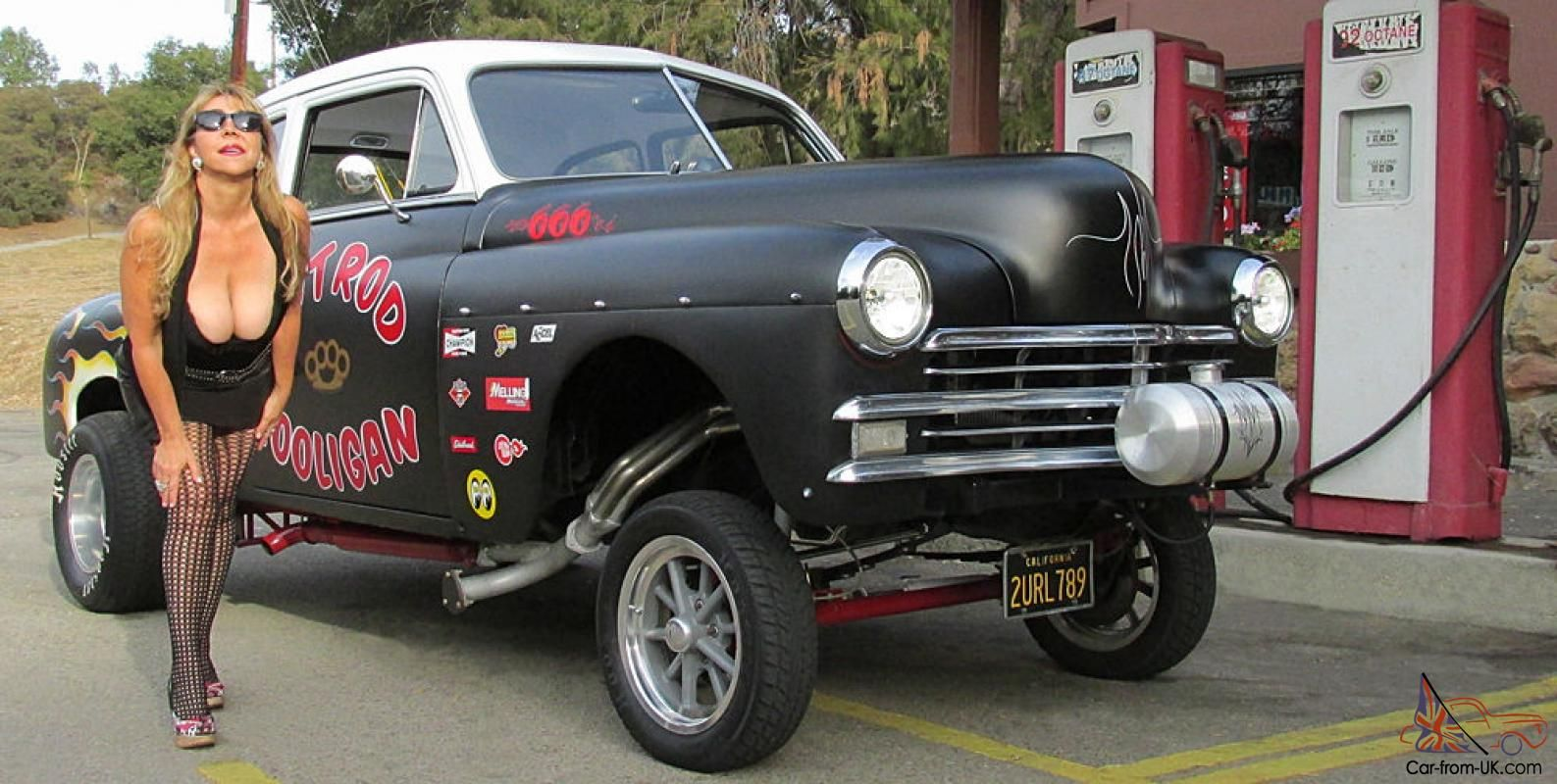 Rat Rod Gasser Submited Images Cool Cars Trikes Rats