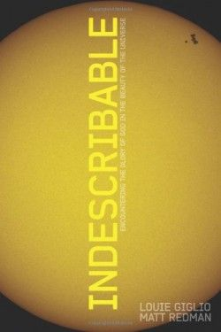 Indescribably by Louie Giglio and Matt Redman