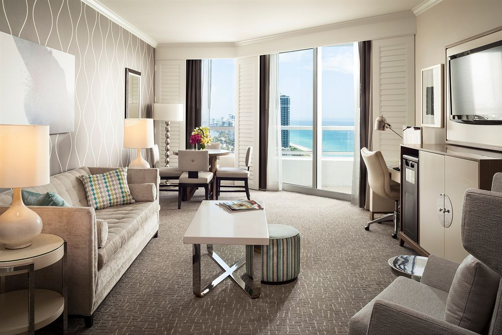 hotel room curtains Google Search Fontainebleau miami