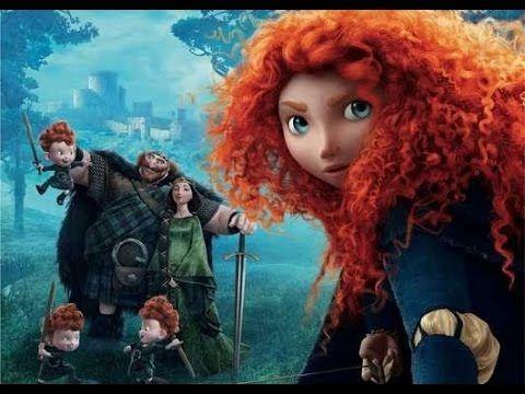 Rebelle Dessin Anime Film Complet En Francais 2015 Films Dessins Animes Dessin Anime Film Pixar