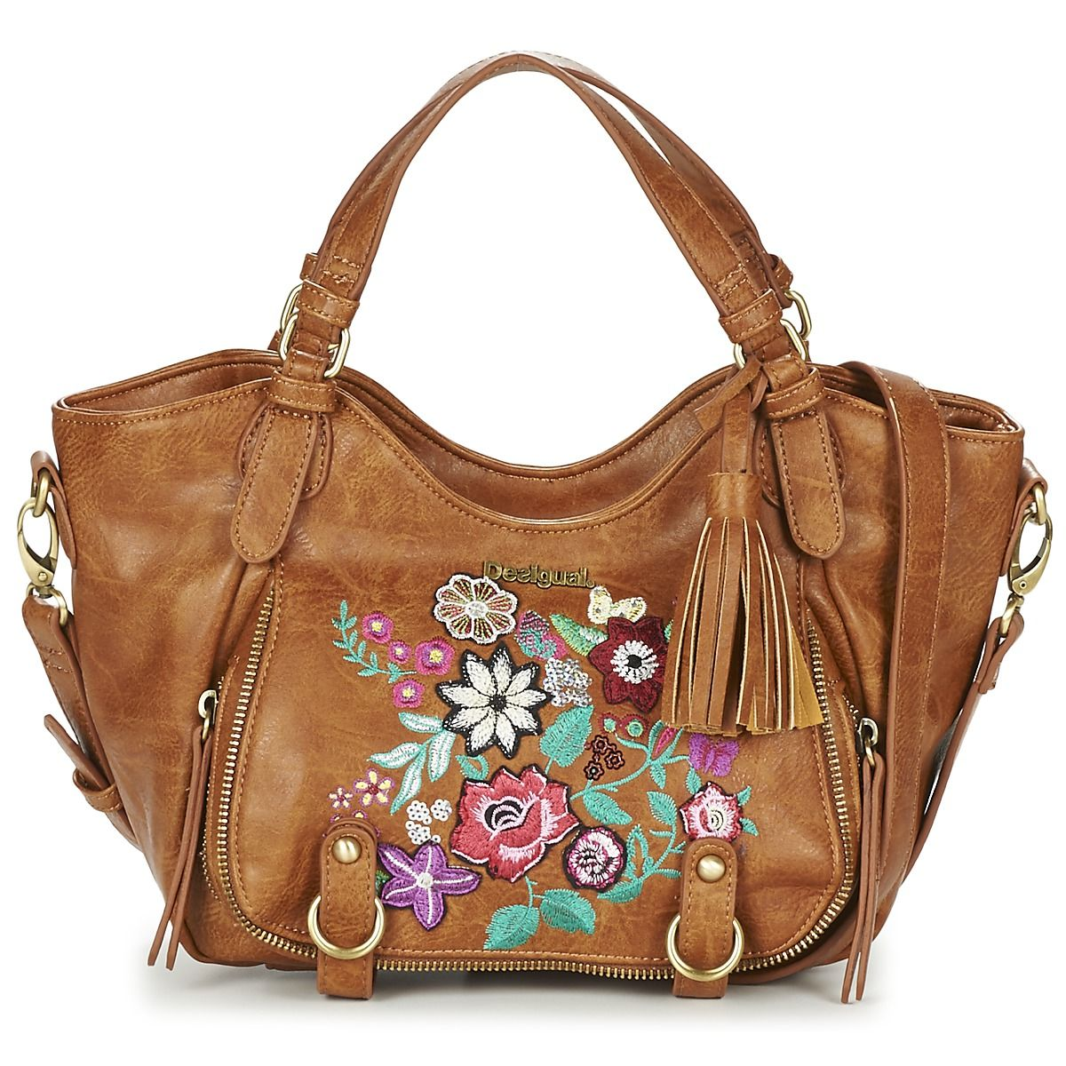 Desigual Lily Rotterdam Mini Camel In 2018 Everything Desigual