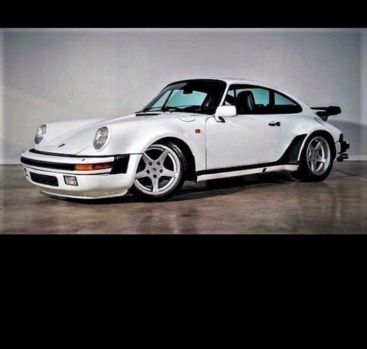 Porsche Replica, Porsche