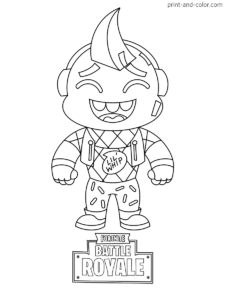 Fortnite Coloring Pages Print And Color Com Coloringsheets Fortnite Coloring Pages Print And Coloring Pages Cartoon Coloring Pages Coloring Pages For Boys