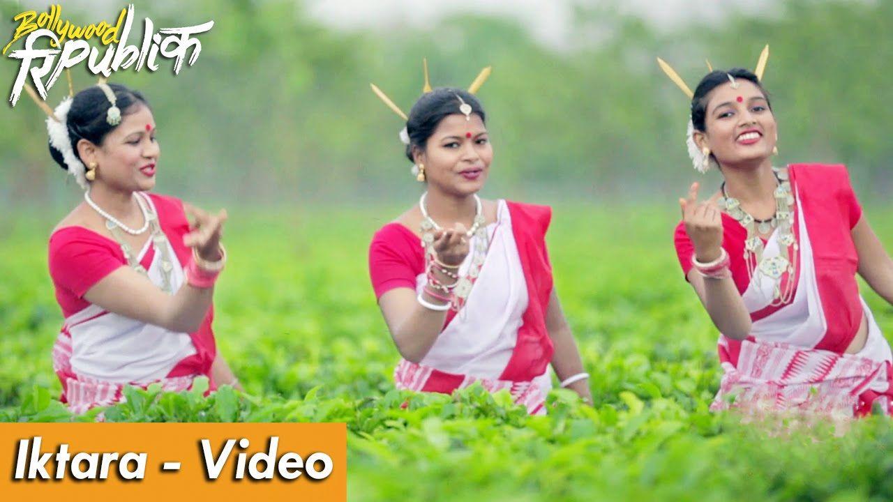 Bollywood Republic# 8 - Iktara - Full Song
