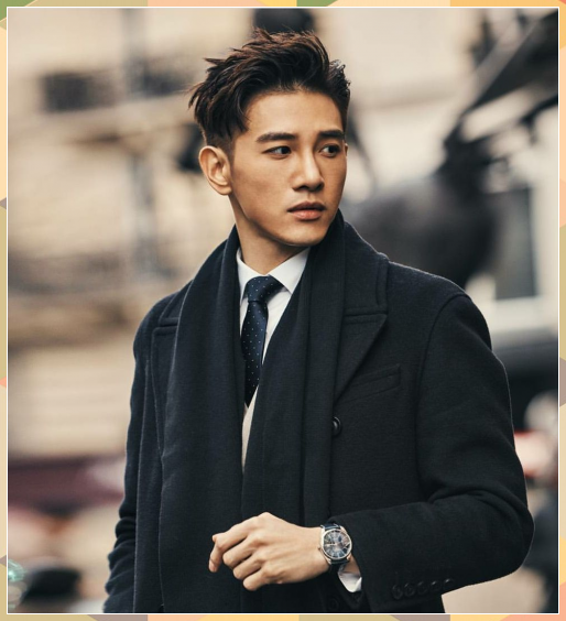25 Asian Men 39 S Hairstyles Style Up With The Avid Variety Of Hairstyles Asian Avid Hair In 2020 Asian Men Hairstyle Medium Length Hair Men Korean Men Hairstyle