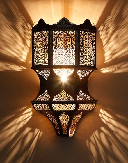 17 best images about Moroccan Lighting u0026 Decor on Pinterest