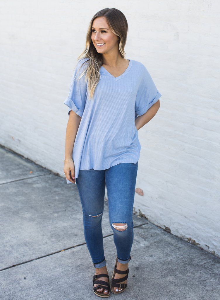 51e04f62534bb Nice 70 Casual Outfits With Denim Jeans To College This Fall 2018 http://