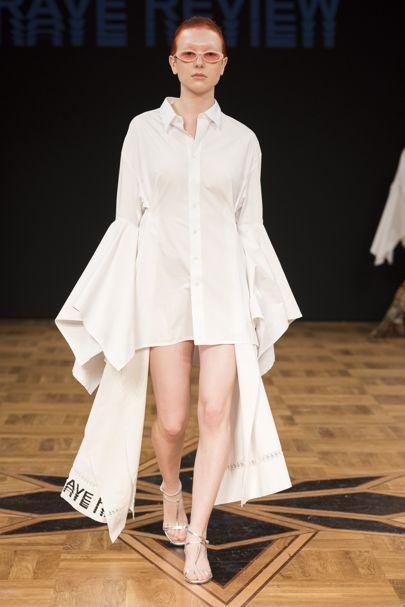 Swedish Fashion Talents Autumn/Winter 2018 Ready To Wear | Swedish