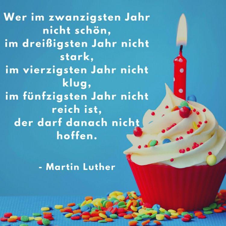 40 Zitate Zum Geburtstag Fur Originelle Geburtstagskarten Und