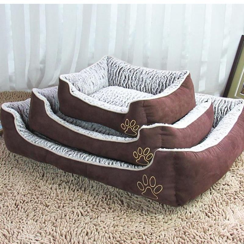 Poppy Lounge Pet Bed in 2020 Cool dog beds, Luxury pet