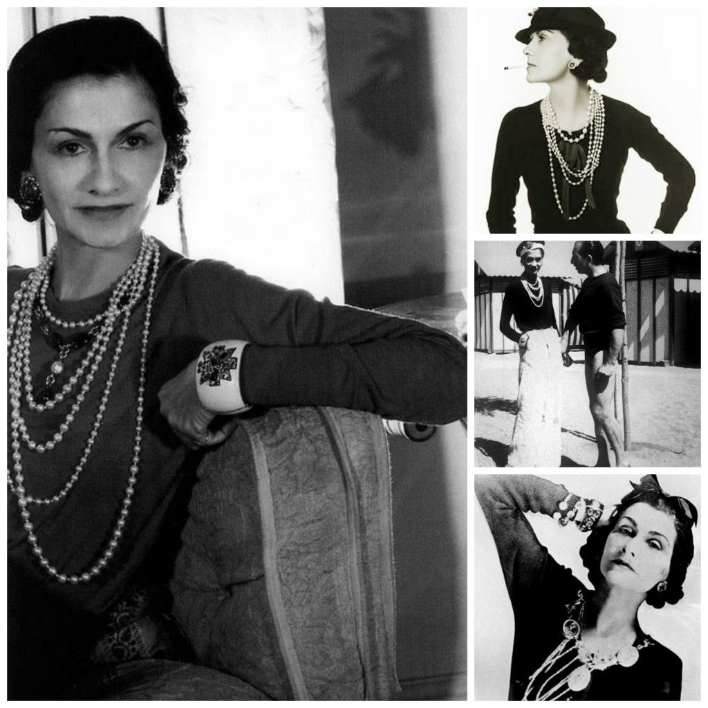 why coco chanel is the ultimate fashion icon for the professional female style icons. Black Bedroom Furniture Sets. Home Design Ideas