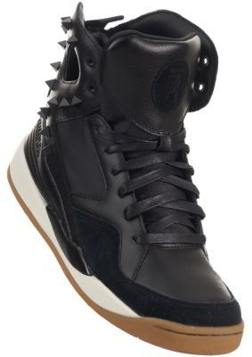 ed8493817410 Outlet Canada Reebok x Alicia Keys Court Studs Lifestyle Shoes - Women s  undefined Black   Sand Trap-RBK Brass XW32